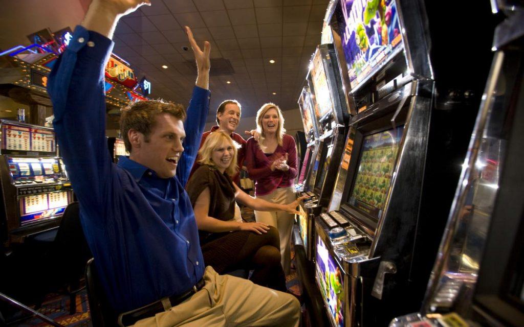 Merencanakan Sebuah Kemenangan Judi Slot Online